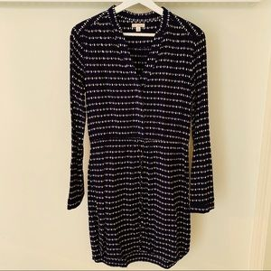 [Gap] Navy T-shirt Dress - Size XS